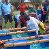 build-raft-team-building