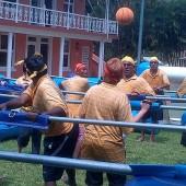 human-foosball–team-building