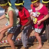 walk-beach-olympics-team-building